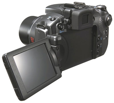 Ferra.ru - Обзор фотокамеры Canon PowerShot S95